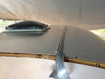 Pimpin Pimpin Teardrop Trailer Build Blog