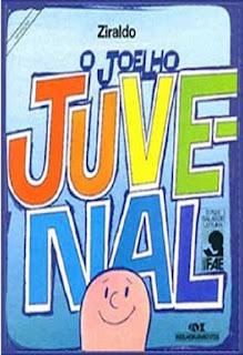 Leitura o joelho Juvenal- Ziraldo