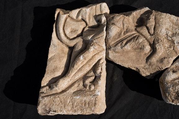 Le culte de Mithra était présent en Corse