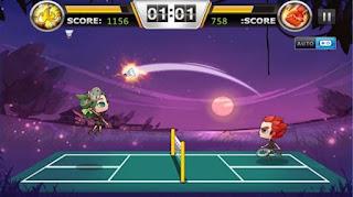 Download Game Badminton Free