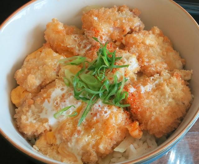 Miyako Japanese Cuisine & Teppanyaki, pork
