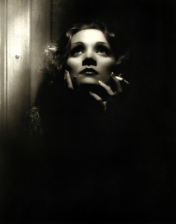 Marlene Dietrich Annex2: AWOL Monk: Falling In Love Again