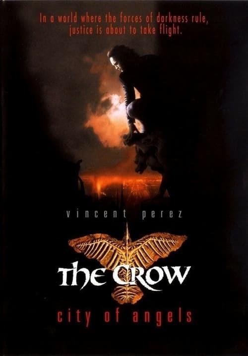 The Crow Die Krähe Ganzer Film Deutsch