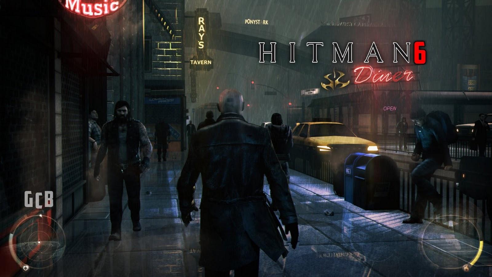 hitman 2 game free download torrent