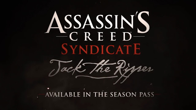 Assassins Creed Syndicate Update V1.31 INCL DLC PC Game Free Download