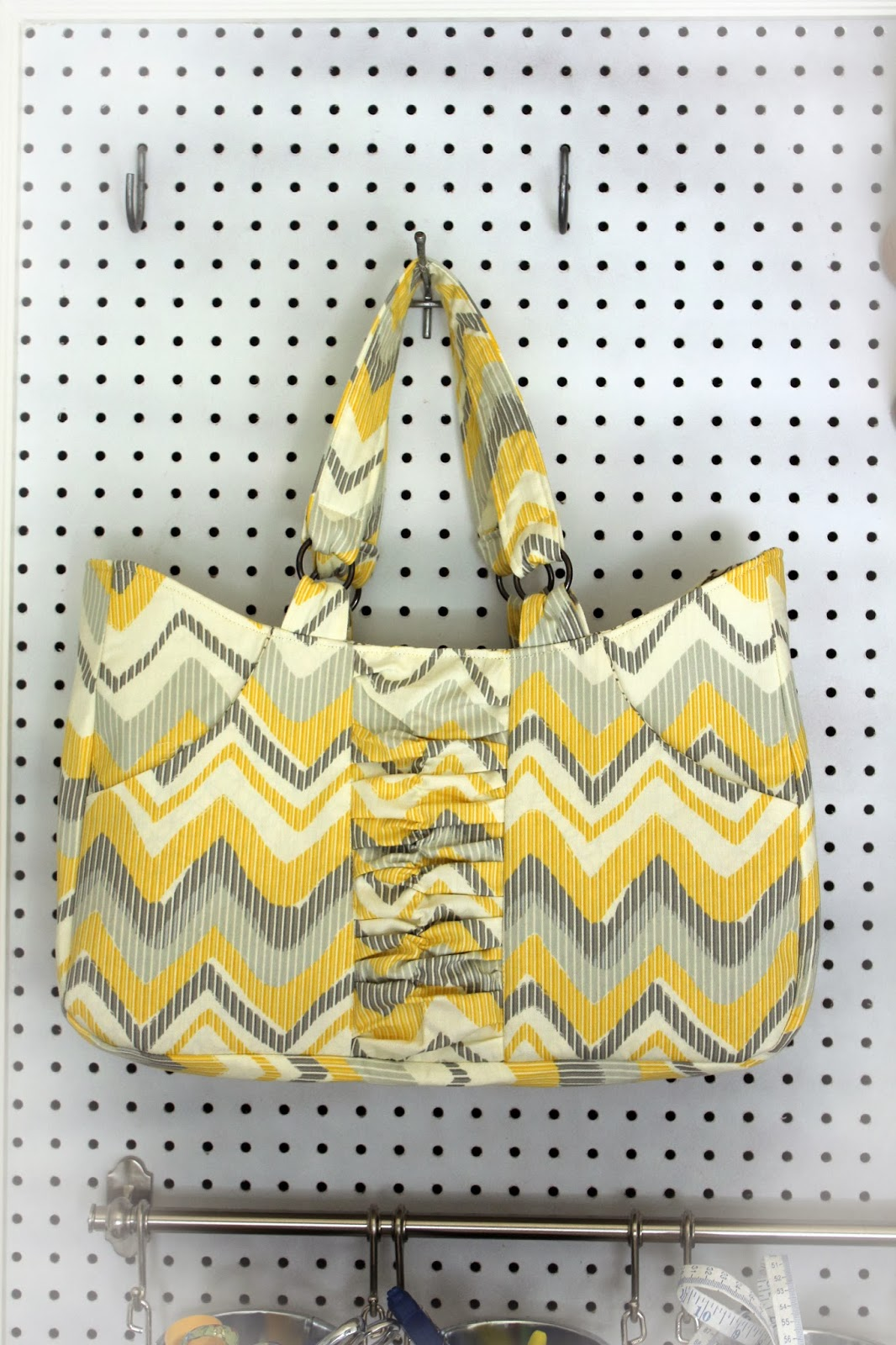 2nd story sewing diy diaper bag and clutch diy diaper bag and clutch baditri Images