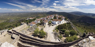 CITY, PORTUGAL / Marvão, Portugal