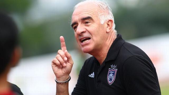 Roberto Mario Carlos Gomez