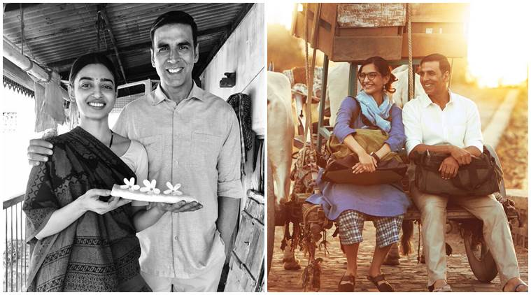 Padman Full Movie 2018