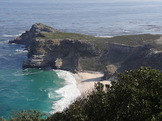 Cape Point, False Bay