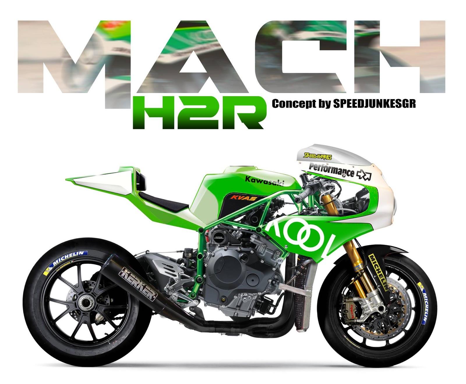 Racing Caf U00e8  Caf U00e8 Racer Concepts