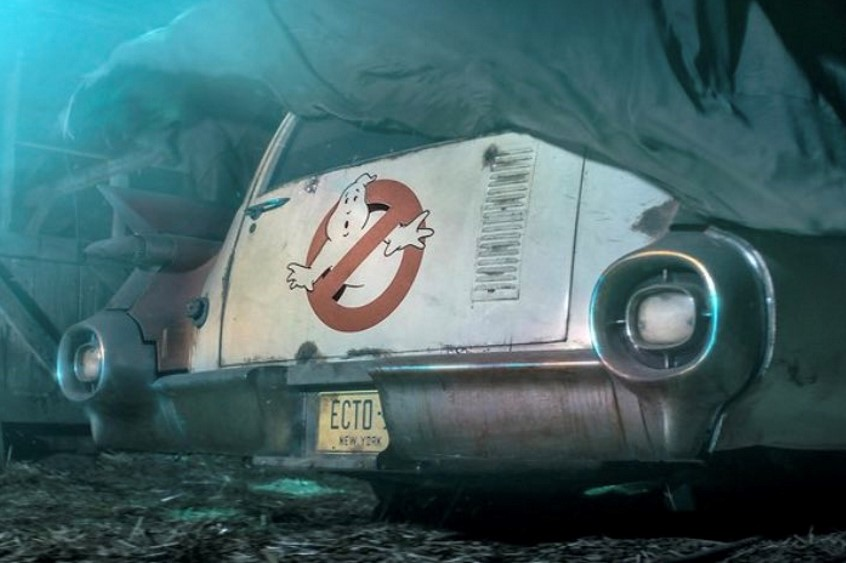 """Com diretor confirmado, sequência de """"Os Caça-Fantasmas"""" ganha teaser nostálgico"""