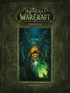 http://nuevavalquirias.com/world-of-warcraft-cronicas-comic-comprar.html
