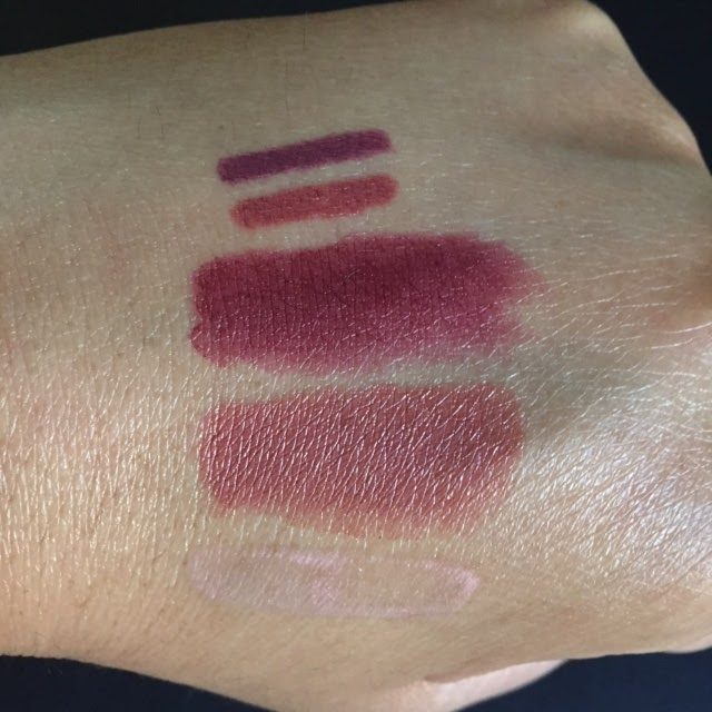 ULTA Brilliantly Beautiful Color Essentials Collection Review