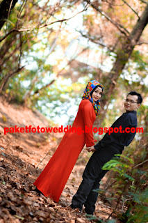preweddingoutdoorbandung