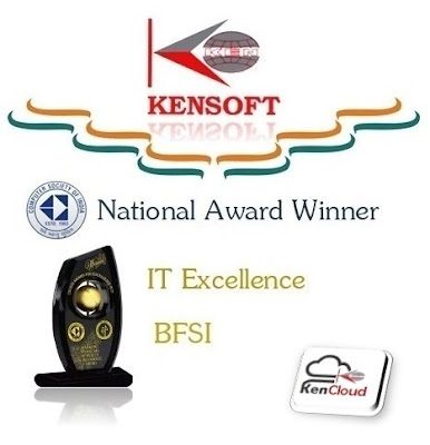 Kensoft - National Award Winner