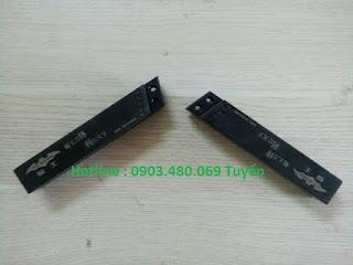 Cán dao tiện gỗ hợp kim CNC