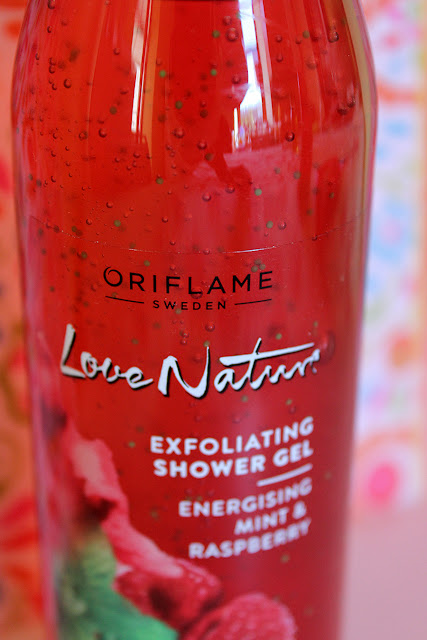 Love Nature от Oriflame: Обзор и Розыгрыш Подарка