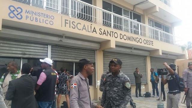 Jueza rechaza declinar expediente del caso Yuniol Ramírez a la jurisdicción del Distrito Nacional