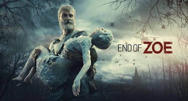 الكشف عن أول عرض بالفيديو لأسلوب اللعب من توسعة Not a Hero و End of Zoe للعبة Resident Evil 7