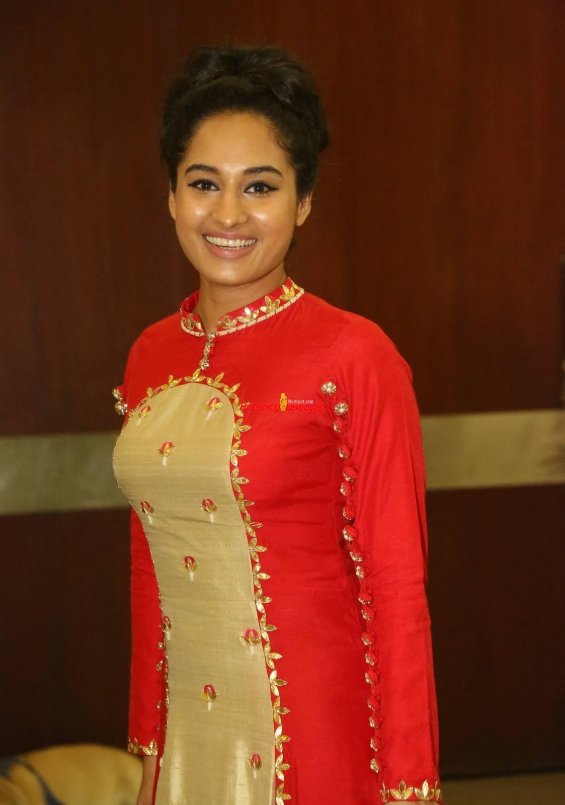 pooja ramachandran at sardaar gabbar singh movie audio