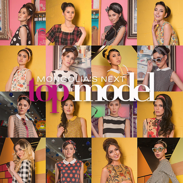 "Image result for mongolia""s next top model"