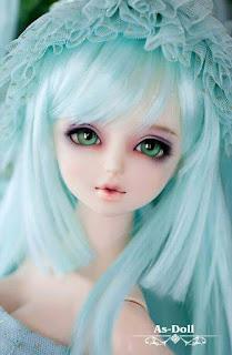bride-doll-dp