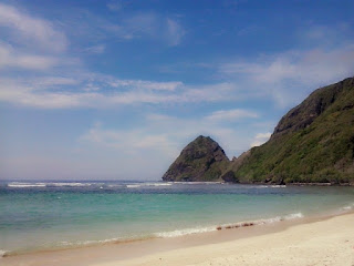 Pantai Tropical 4