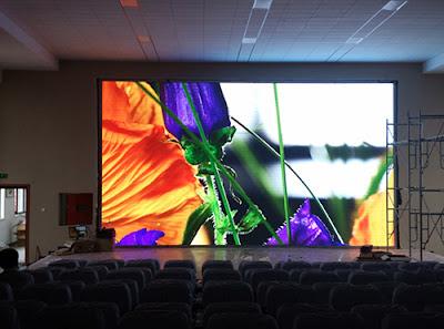 Công ty phân phối màn hình led p3 module led tại Vĩnh Long