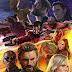 Cartaz oficial de Vingadores: Guerra Infinita é divulgado em alta resolução
