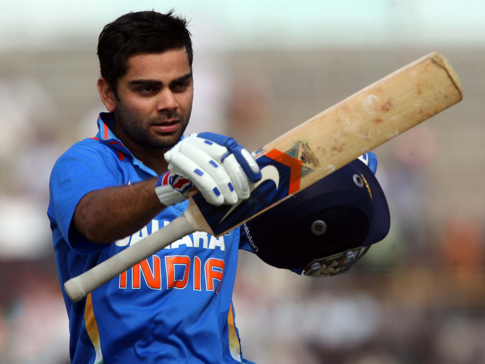 Wallpapers: Virat Kohli Wallpapers