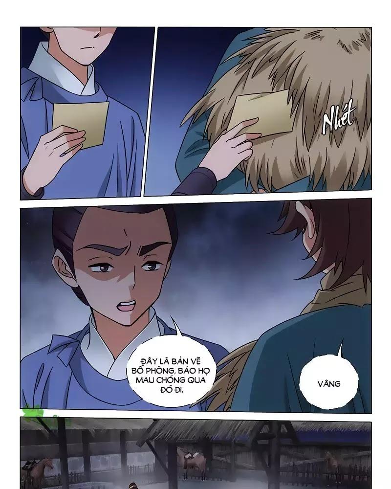 Vương Gia ! Không Nên A ! Chapter 288-290 - Trang 63