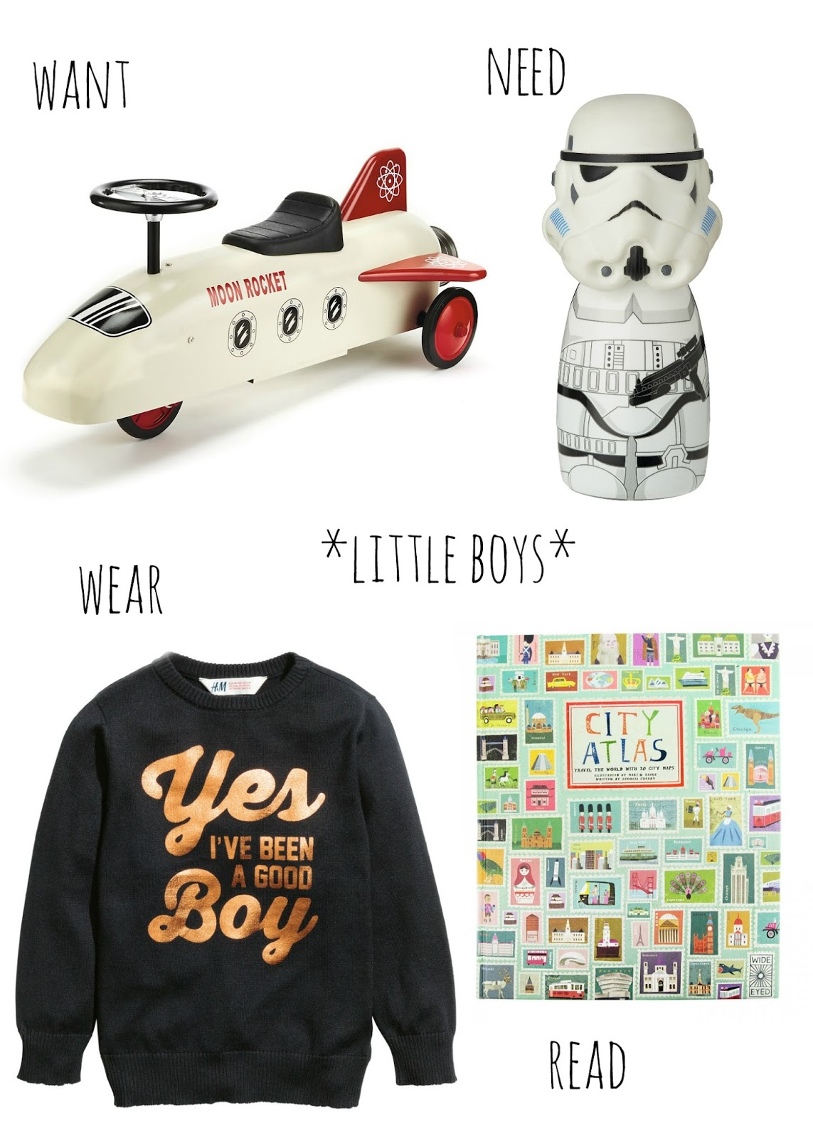 mamasVIb | V. I. BUYS: The simple Christmas gift guide for busy mums under pressure! Part 2 *KIDS*, kids christmas gifts, gifts for kids, boys gifts, girls gifts, christmas gift guide, mamasvib, stylist, guide to christmas, kids present ideas, babies first christmas, gifts for children, presents, buys for christmas, edited gift guide