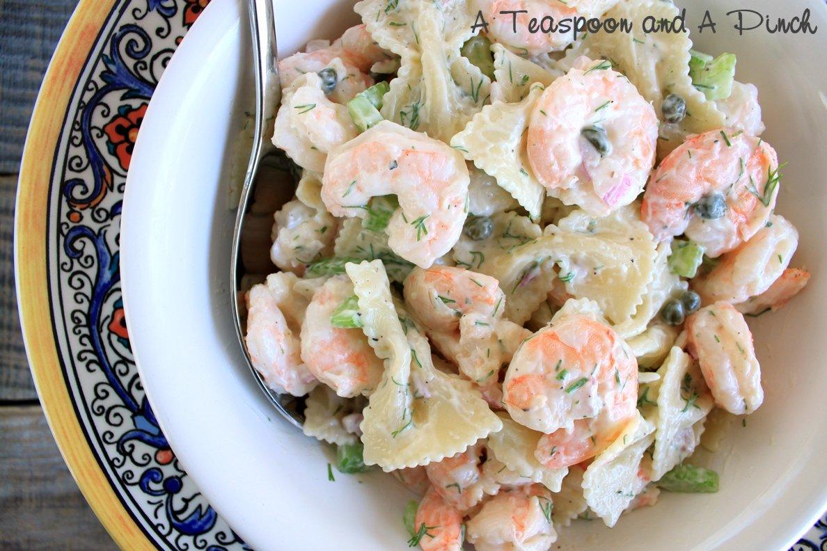 ina garten pasta 6 ina pasta with sundried tomatoes photolori - Ina Garten Shrimp Salad Recipe