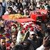 """Estado Islâmico """"ressurge"""", matando cristãos que não se convertem ao islã"""