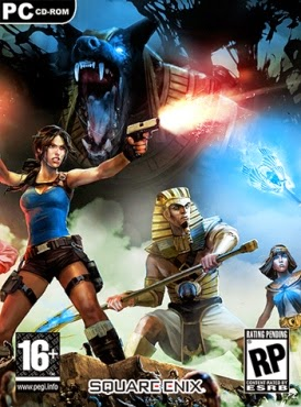 Download Lara Croft and the Temple of Osiris (PC)