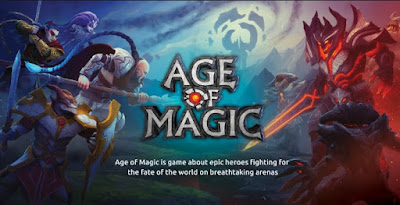 Age of Magic Apk + Data for Android