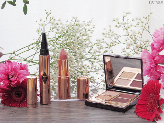 avis charlotte tilbury maquillage feelunique