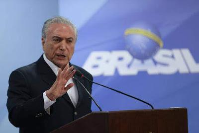 Brasil. ¿Qué ocurre después de la denuncia por corrupción de la Fiscalía contra Temer?