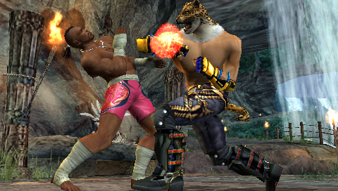 Tekken 5 game for pc + emulator with bios download | download free.