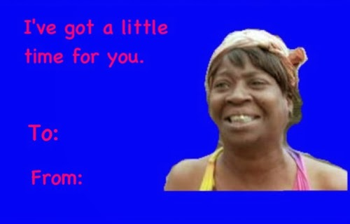 funny valentines day card memes  zoolander 2 announced