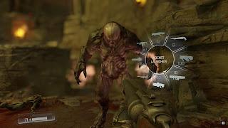 Doom 4 Update