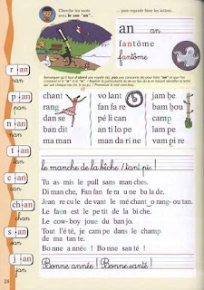 26 - méthode de lecture our tous les enfants