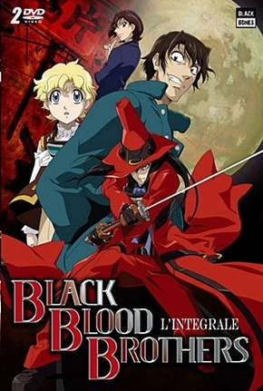 Poster-anime-Black-Blood-Brothers