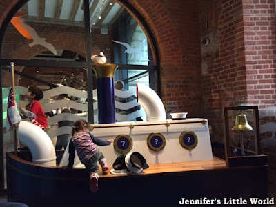 Portsmouth Historic Dockyard Museum