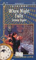 when night falls jenna ryan