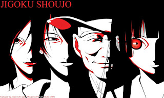 Jigoku Shoujo – Todos os Episódios