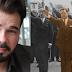 Rufián compara a la visita de Martín Villa al Congreso con la del jefe de las SS Himmler al Bundestag