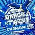 Bloco Bando Azul desfilará dia 09 em Guarabira-PB, três atrações animarão o evento