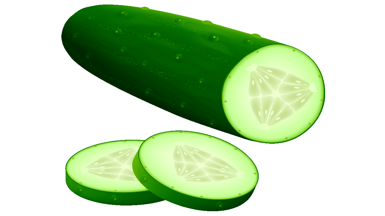 how to choose a cucumber